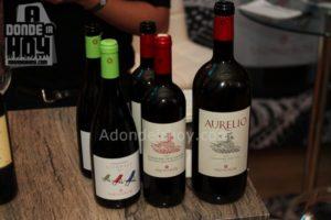 El Camino del Vino Inicia en Costa Rica