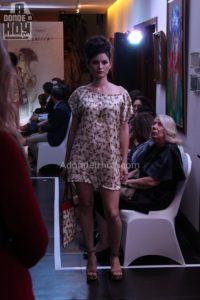 Marcia Salas en Colección Aldo Nero 2016