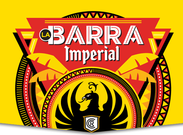 Agenda Barra Imperial Celebra 30 Aniversario en Fiestas Palmares 2017