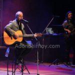 concierto de Alberto Plaza en Costa Rica 2015