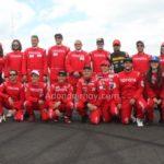 Cuarta Fecha del CTCC 2017 - Copa Claro