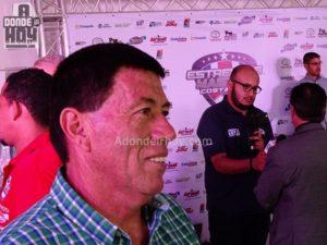 Estrellas Master del Fútbol en Costa Rica