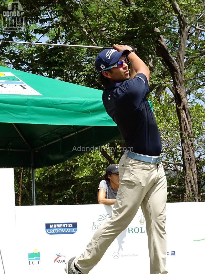Guatemalteco José Toledo Gana Essential Costa Rica Classic 2017