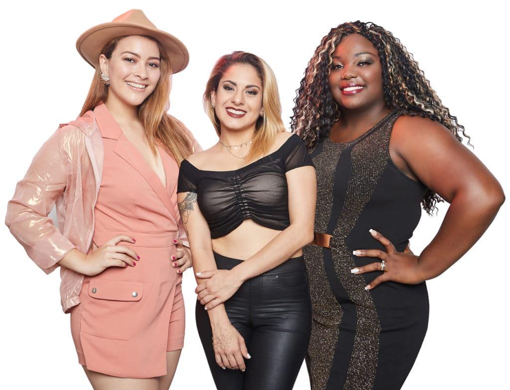 Xiomara Ramírez, Charlene Stewart y Made abrirán concierto de Franco De Vita en Costa Rica 2017