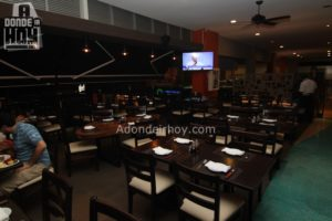 Restaurante Novillo Alegre en Alajuela