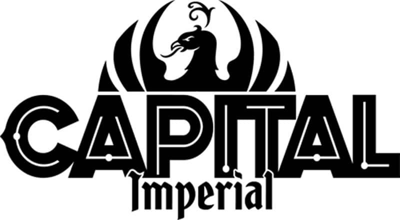Capital Imperial con Nicky Jam y Fanny Lu en Parque Viva
