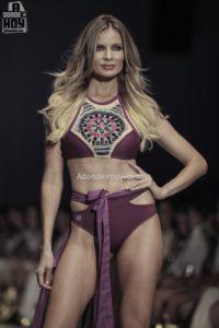 Carolina Rojas MBFWG 2015