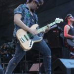 Percance Chepe Rock Costa Rica 2017