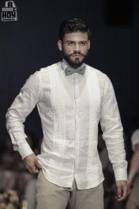 Fabrizzio Berrocal MBFWG 2015