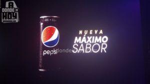 Pepsi MAX Costa Rica