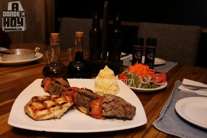 Restaurante El Novillo Alegre Cariari