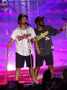 Fotos Bruno Mars en Costa Rica 2017
