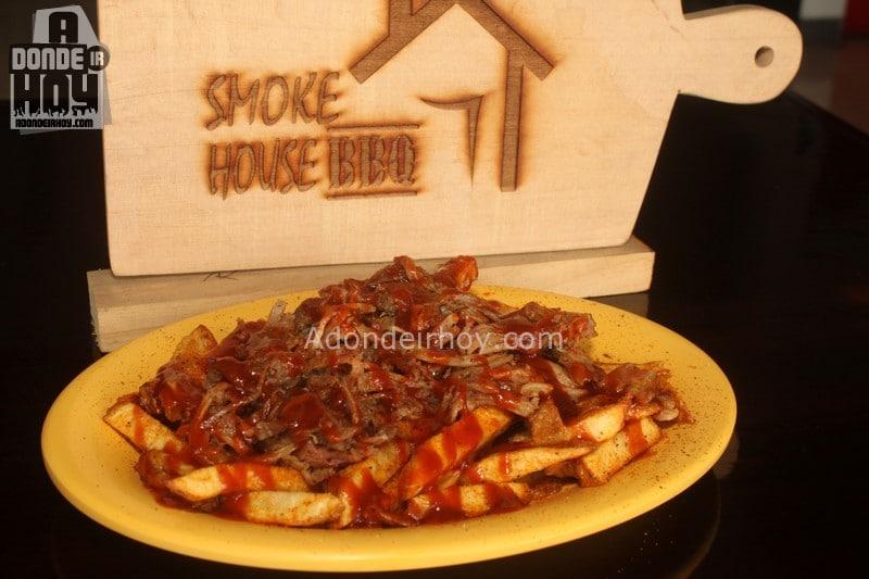 Restaurante La Casita de Humo Un SmokeHouse BBQ