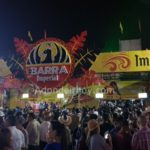 Los Ajenos Conciertos Barra Imperial 2018