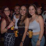 Beenie Man Barra Imperial 2018