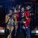 Un Rojo Reggae Band - Conciertos Barra Imperial 2018