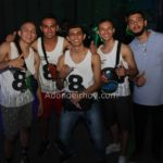 8DK Kolbi Costa Rica 2018