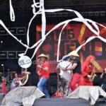 Los Ajenos Concierto Internacional Palmares 2018