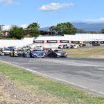 Primera Fecha CTCC 2018 Costa Rica