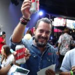 Tarima Pilsen 2018 Fiestas Palmares