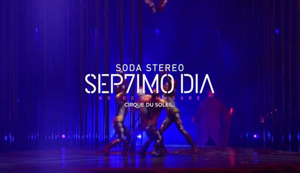 Inició Montaje del Circo del Sol en Costa Rica 2018