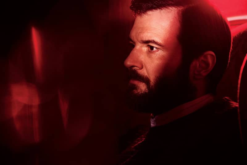 Oleg Burov - THE AMERICANS Temporada 6