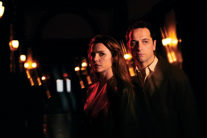 The Americans Sexta Temporada