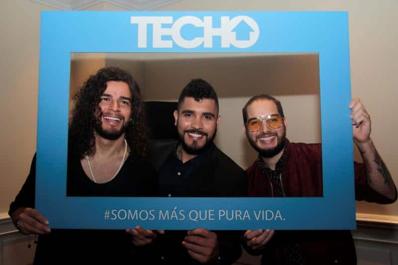 Techo Costa Rica lanza su campaña institucional anual
