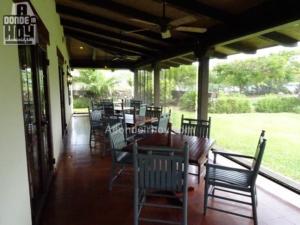 JW Marriott Pinilla - Restaurantes y Comida
