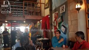 Mercado Gastronómico El Abasto