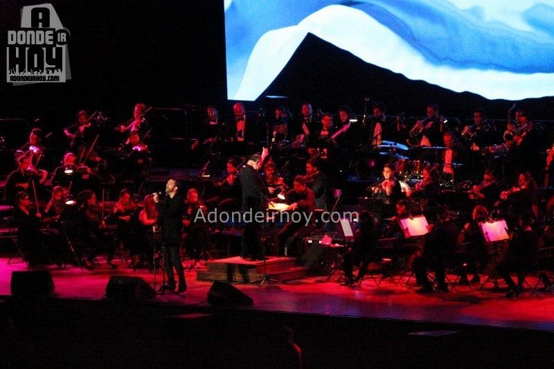 Tercer Aniversario Parque Viva y la Orquesta Filarmónica