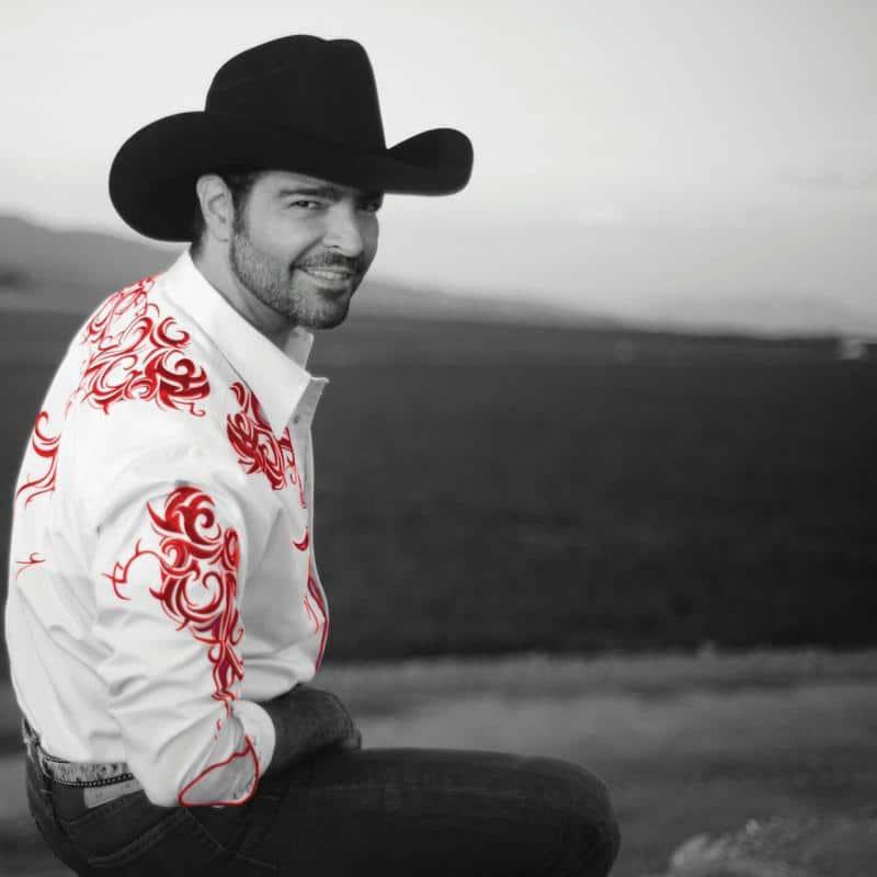 Pablo Montero cantará a las madres en San Carlos, San Vito y Pérez Zeledón