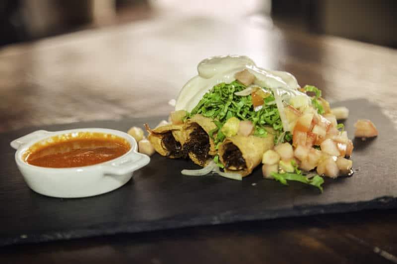 Muestra gastronómica mexicana llegó a Escalante