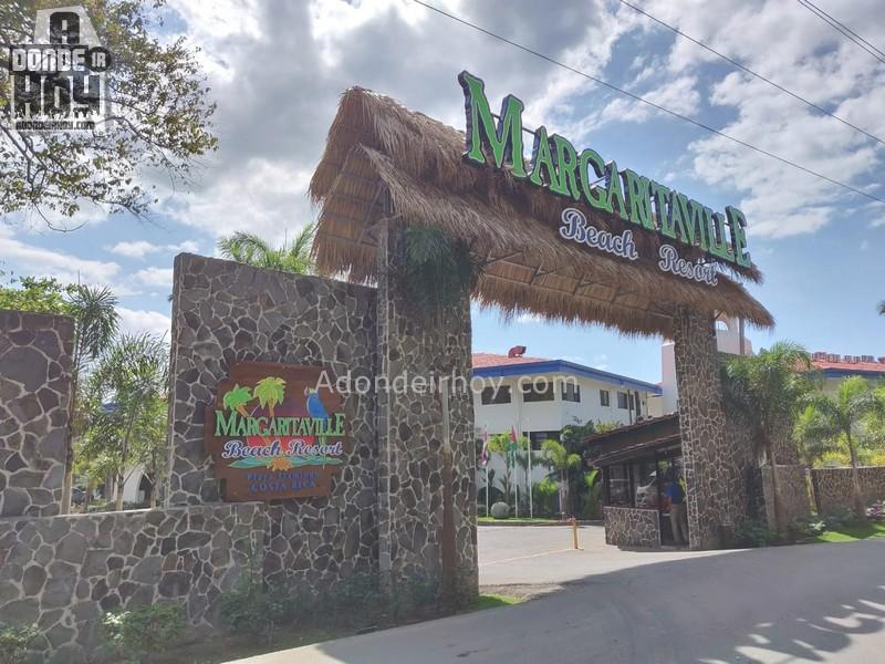 Margaritaville Beach Resort Playa Flamingo inaugura las vacaciones