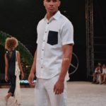 Pasarela Mercedes Benz Fashion Week Guanacaste MBFWG 2018