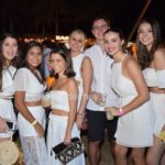 After Party Mercedes Benz Fashion Week Guanacaste MBFWG 2018