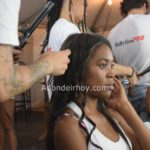 Previa y Backstage Mercedes Benz Fashion Week Guanacaste MBFWG 2018