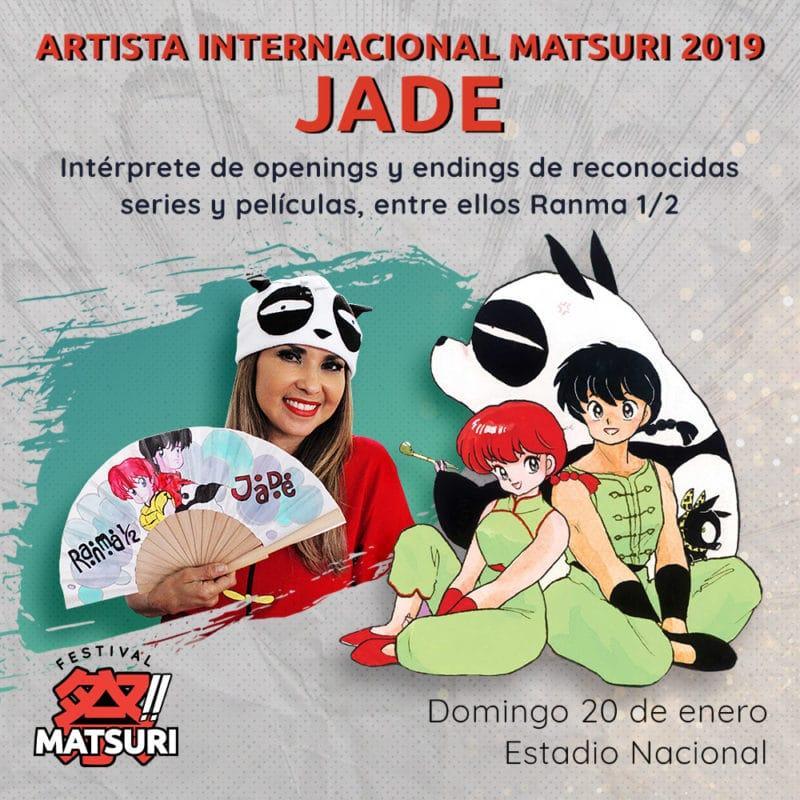 Matsuri 2019 le da la vida a miles de cosplayer costarricenses