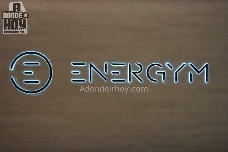 Energym anuncia su segunda apertura en Mall Oxígeno