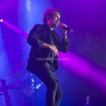 Concierto de Carlos Vives y Bacilos en Costa Rica en el 2019