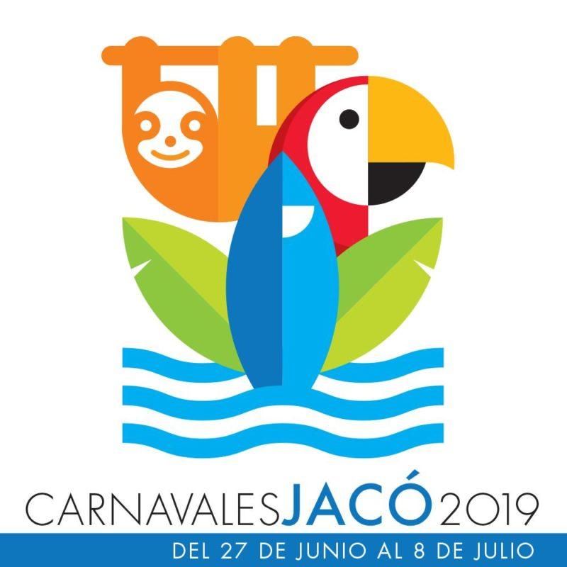 Los Carnavales de Jacó por primera vez con lo mejor del deporte y el entretenimiento