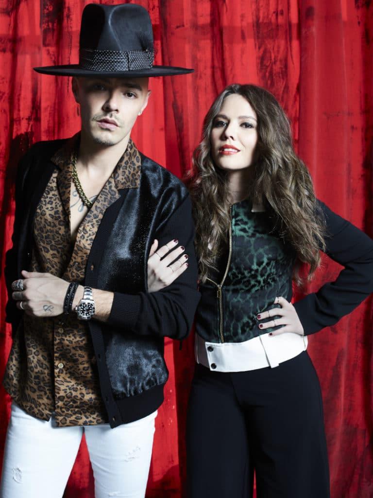 Confirmado Concierto de Jesse y Joy en Costa Rica
