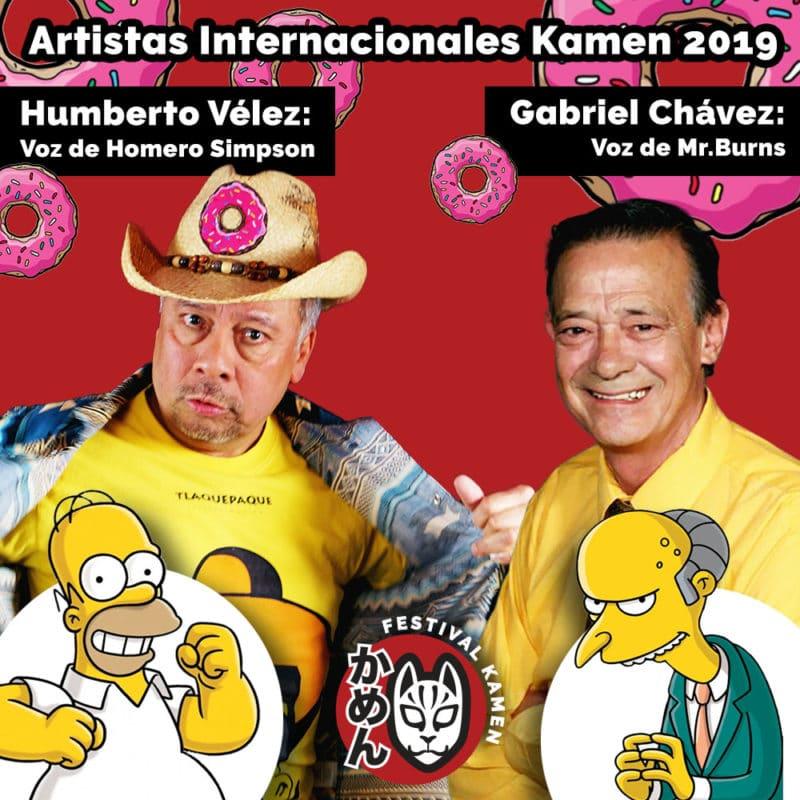 Kamen 2019 - Festival Internacional Cosplay