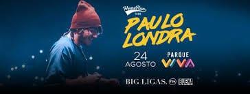 Paulo Londra en Costa Rica