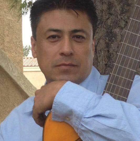 El cantautor mexicano Nelson Teran dará concierto en Costa Rica