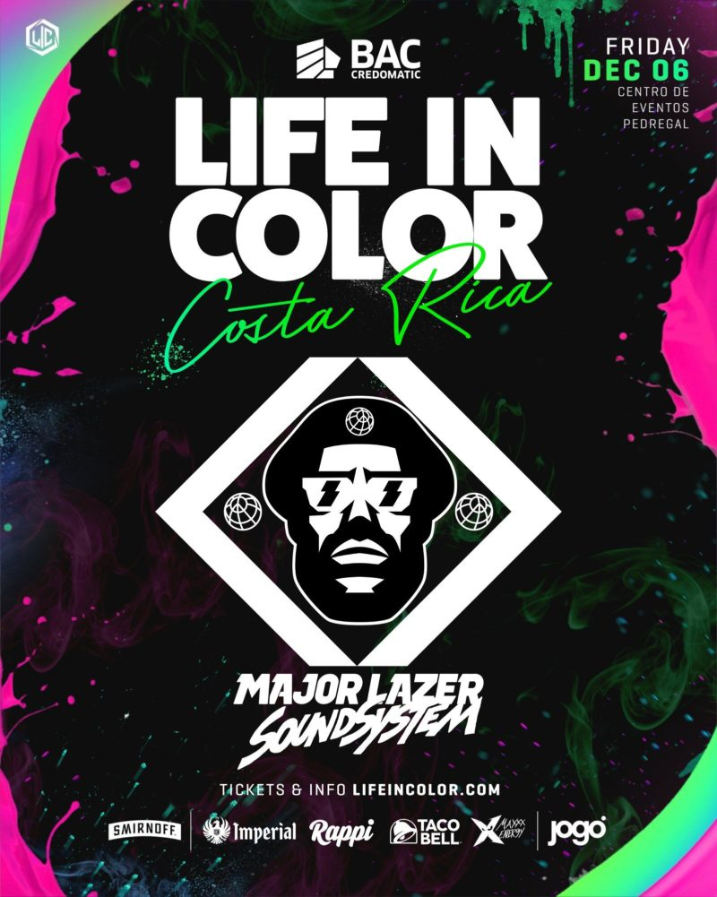 Life in Color 2019