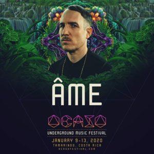 AME Ocaso Festival 2020