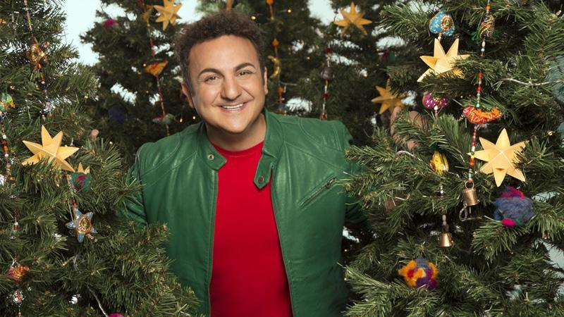 """Topa prepara """"Una Navidad especial"""""""