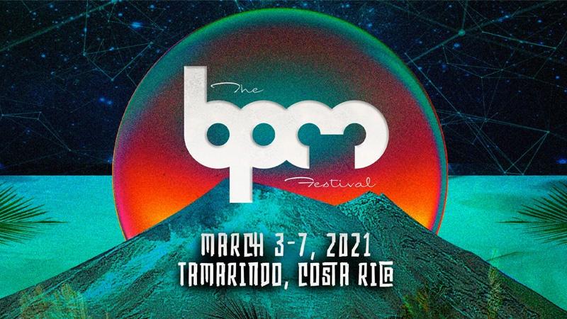 II Edición del BPM Festival Costa Rica